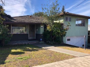 21867 Prospect St, Hayward, CA