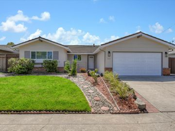 2194 Country Dr, Fremont, CA