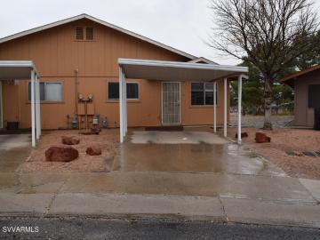 220 Paula Cir Cottonwood AZ Home. Photo 1 of 25