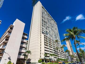 2211 Ala Wai Blvd unit #2702, Waikiki, HI