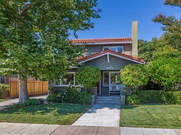 222 Caldwell Ave, Los Gatos, CA