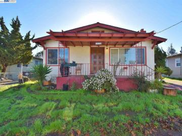 2220 86th Ave, East Oakland, CA