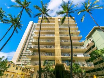 2222 Aloha Dr unit #804, Waikiki, HI