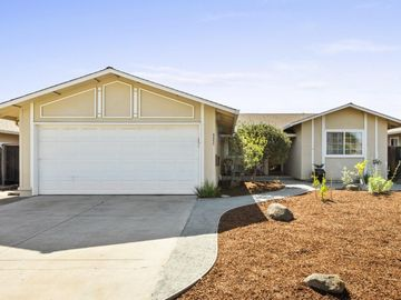 2257 Maroel Dr, San Jose, CA