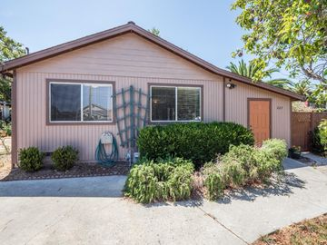 227 Fair Ave, Santa Cruz, CA