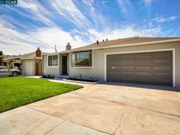 2317 Vegas Ave Castro Valley CA Home. Photo 1 of 31