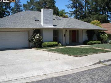 2324 Mallard Dr Walnut Creek CA Home. Photo 1 of 22