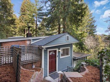 236 Buster Rd, Ben Lomond, CA