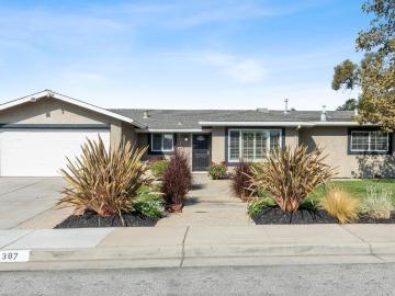 2387 Pentland Way, San Jose, CA