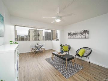 2421 Ala Wai Blvd unit #1503, Waikiki, HI