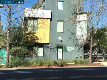 2470 Martin Luther King Jr Way, Berkeley, CA