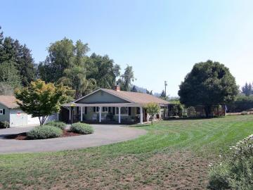 2481 Old San Jose Rd Soquel CA Home. Photo 1 of 33