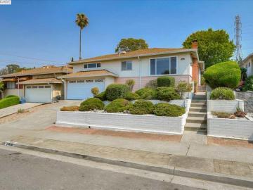 24940 Mead Way, Hayward Hills, CA