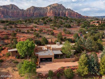 25 Canyon Ridge Tr, 5 Acres Or More, AZ