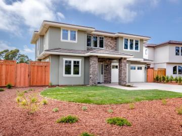 2505 Benson Ave Santa Cruz CA Home. Photo 1 of 40