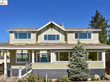 2509 Stuart St, Elmwood, CA