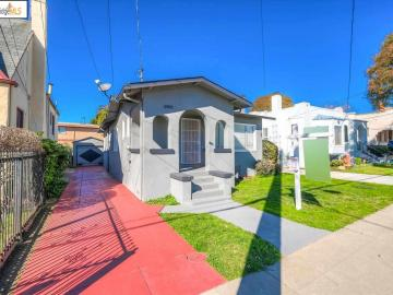 2515 55th Ave, Maxwell Park, CA