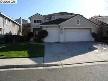 25358 Gold Hills Dr, Gold Creek, CA
