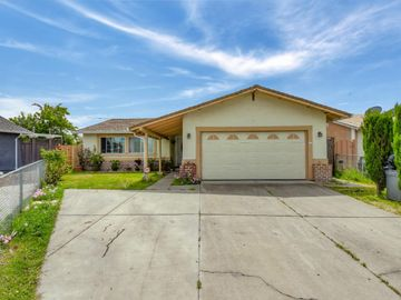 2536 Brenford Dr, San Jose, CA