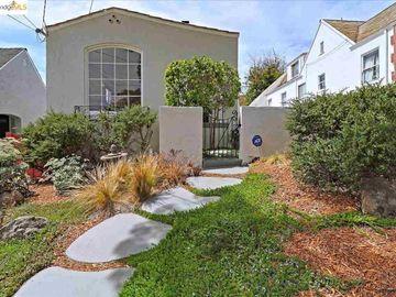 2563 Maxwell Ave, Maxwell Park, CA