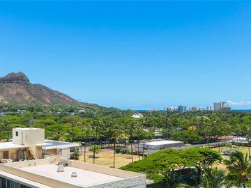 2609 Ala Wai Blvd unit #1202, Waikiki, HI
