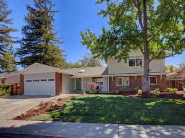 2673 Yorkton Dr, Mountain View, CA