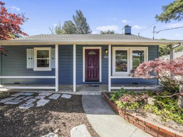 2705 Ponce Ave, Belmont, CA