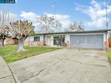 2712 Eastgate Ave, Concord Estates, CA