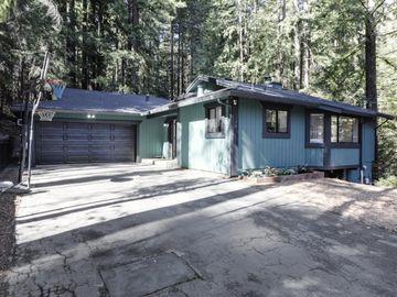 274 W Hilton Dr, Boulder Creek, CA