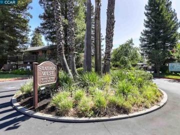 2742 Oak Rd unit #205, Station West, CA