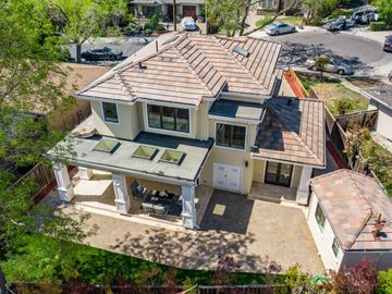 2763 Randers Ct, Palo Alto, CA