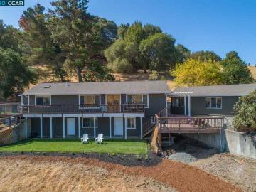 2781 Franklin Canyon Rd, Martinez, CA