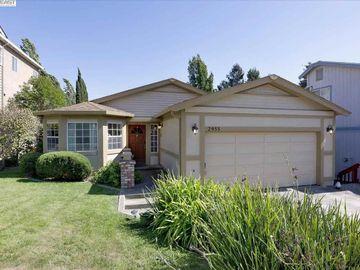 2955 Sunnybank Ln, Hayward Hills, CA