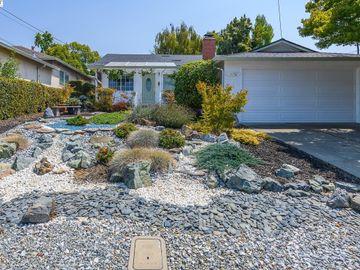 3012 Randall  Way, Hayward Hills, CA