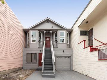 3054 San Bruno Ave San Francisco CA Home. Photo 1 of 25