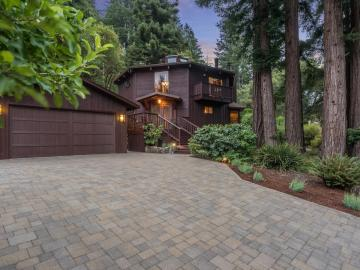 309 Spreading Oak Dr, Scotts Valley, CA