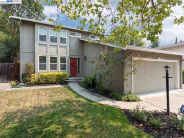 310 W El Pintado, Westside Danvill, CA