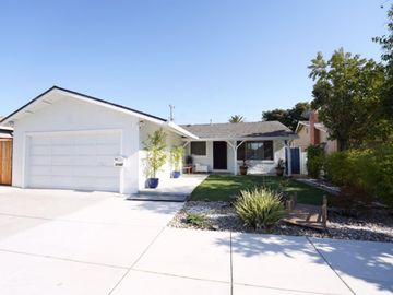 3142 Modred Dr, San Jose, CA
