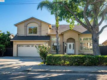 3164 Middlefield Ave, Mission Area, CA