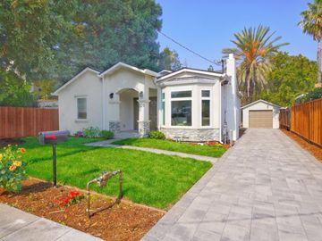320 Fernando Ave, Palo Alto, CA