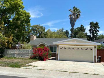 3201 Louis Rd, Palo Alto, CA