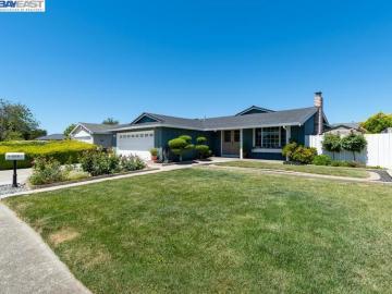 32537 Sheila Way, Union City, CA