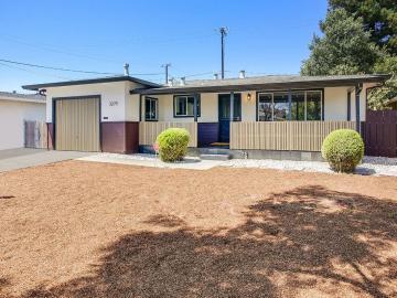 3279 Agate Dr, Santa Clara, CA