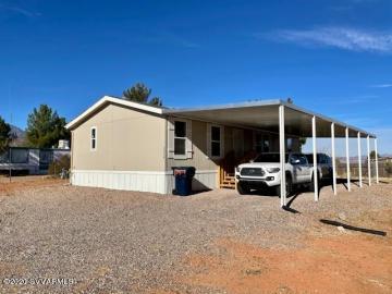 3356 E Medicine Point Dr, Verde Village Unit 3, AZ