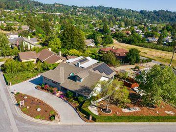 34 Casa Way, Scotts Valley, CA
