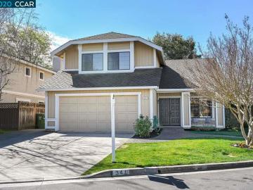 341 Fontaine Ct, Northridge, CA