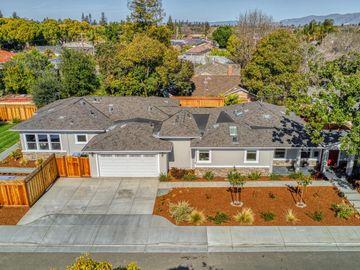 3425 Cecil Ave, Santa Clara, CA
