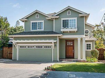 343 Beresford Ave, Redwood City, CA