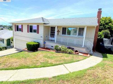 3456 Marques Ct, Lake Chabot, CA