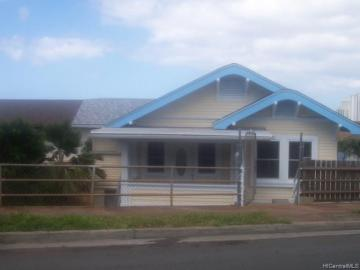 3461 Alohea Ave, Kapahulu, HI